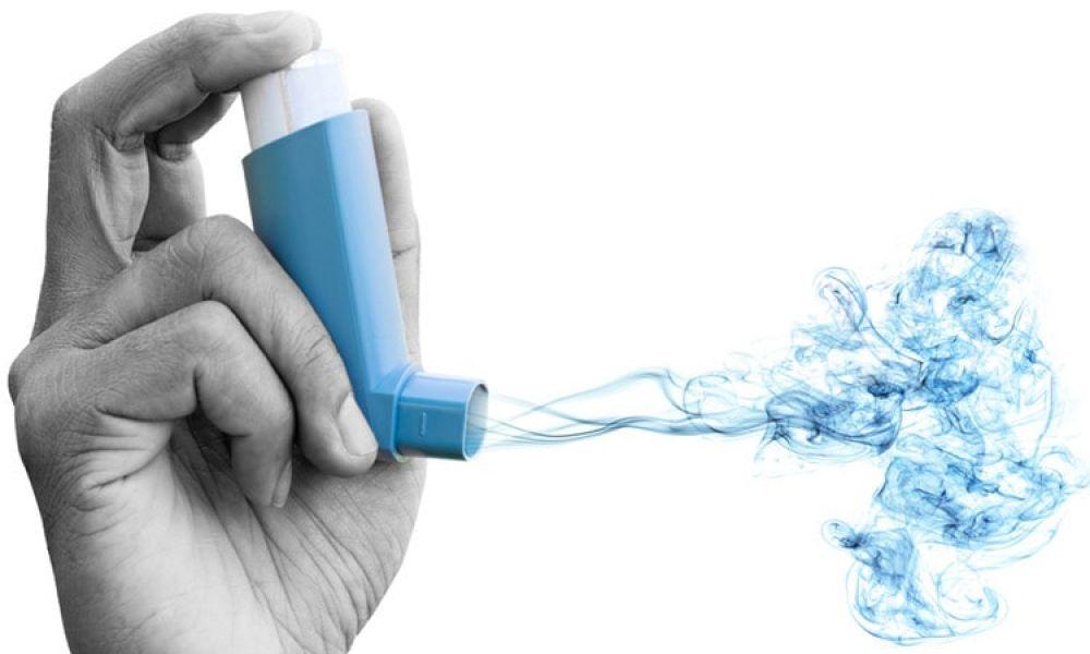 بیماری زمینه ای آسم باعث افزایش ریسک ابتلا به آنفلانزا می باشد