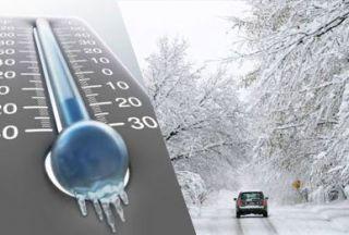 با اعلام سازمان هواشناسی دمای بیشتر مناطق کشور تا 12 درجه کاهش می یابد