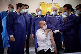 آغاز واکسیناسیون سالمندان علیه کووید19