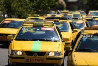 آخرین خبر از حل مشکل پوشش بیمه ای رانندگان تاکسی