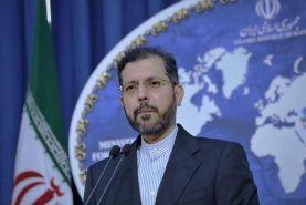خطیبزاده: وقایع اخیردر مرز مشترک ایران و پاکستان در حال بررسی است