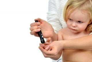 دیابت در کودکان را جدی بگیریم