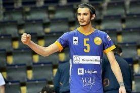 لژیونرهای والیبال ؛ قهرمانی یاران توخته و درخشش محمد موسوی در ایتالیا