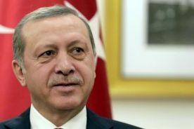 در راستای منافع منطقه؛ اردوغان خواستار رفع تحریم های ضدایرانی شد