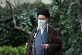 حضرت آیتالله خامنهای: مسئولان باید مشکلات معیشتی و گرانی را برای مردم حل کنند