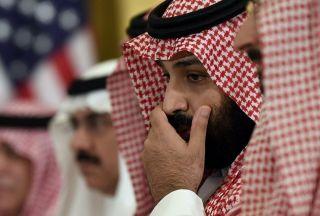 درنگی در مواضع بایدن نسبت به بن سلمان