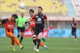 پرسپولیس و سپاهان به دور بعدی جام حذفی صعود کردند