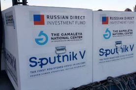 واردات چهاردهمین محموله واکسن از روسیه به کشور
