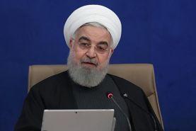 روحانی : برگزاری مراسم مذهبی در مناطق قرمز و نارنجی در ماه رمضان ممنوع است