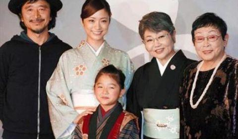 سوگاکو هاشیدا نویسنده سریال «اوشین» درگذشت