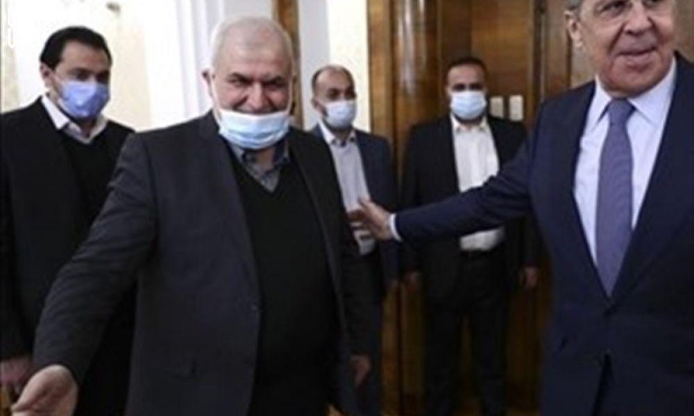 مسکو: حضور حزب الله در سوریه ضروری است