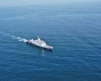 دریا، نماد اتحاد و همزیستی کهن دو همسایه