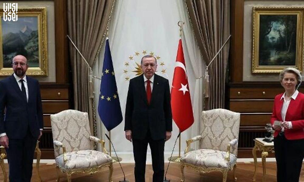 اتحادیه اروپا رعایت حقوق بشر را شرط بهبود روابط با ترکیه  اعلام کرد