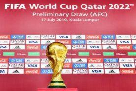 فدراسیون فوتبال، شکایت به CAS برای پس گرفتن حق میزبانی