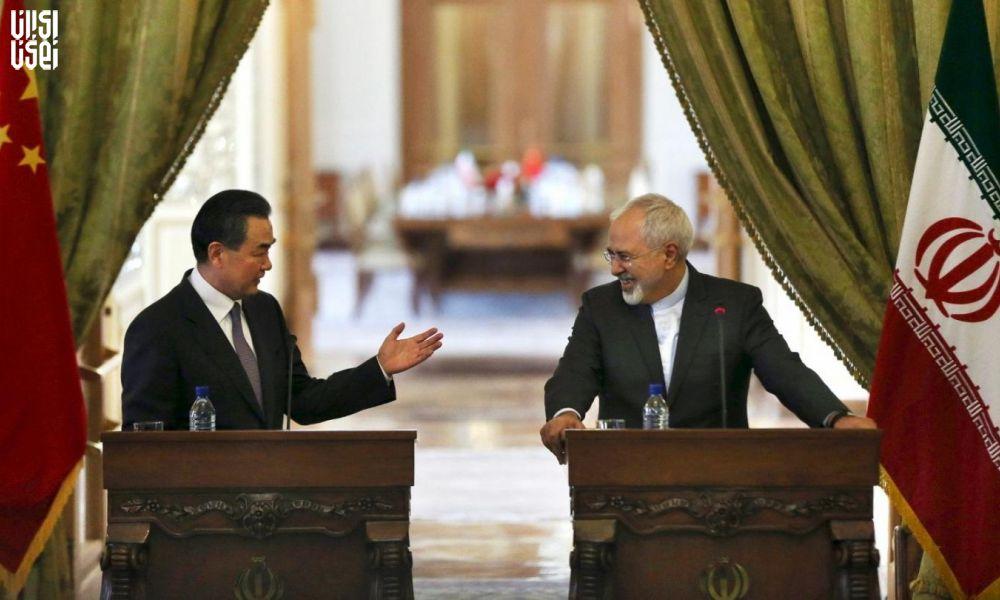سند همکاری ۲۵ ساله ایران و چین: اقدام به تحریک تقاضا