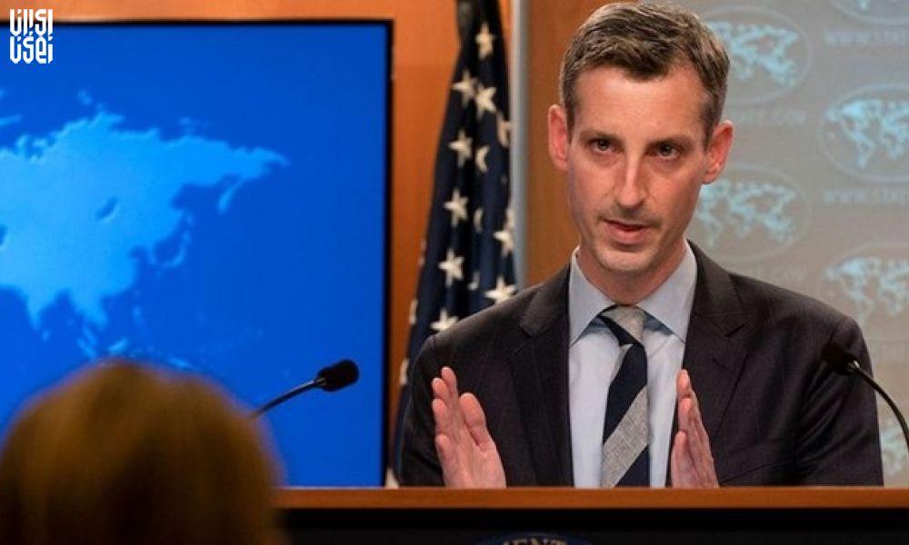 سخنگوی وزارت خارجه آمریکا: آماده بازگشت به برجام هستیم