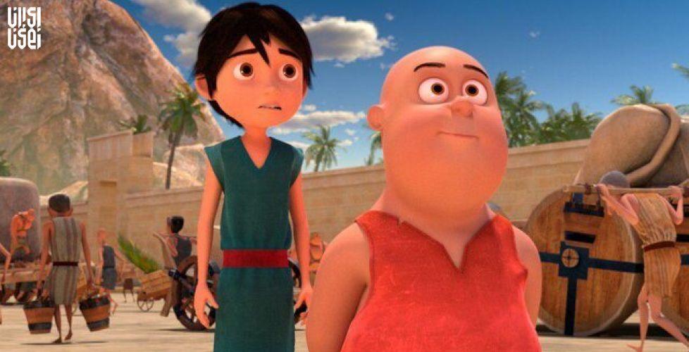 دریافت دو جایزه اصلی توسط انیمیشن ایرانی
