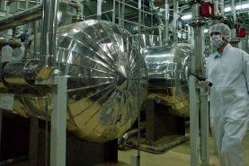 اقدام جدید ایران در کارخانه ساخت صفحات سوخت اصفهان