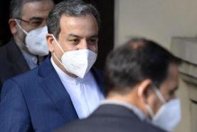 عراقچی : توافق سه ماهه با آژانس مهم تر از انتخابات است