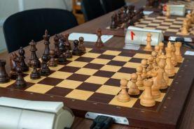 شطرنج قهرمانی کشور؛مقصودلو در صدر