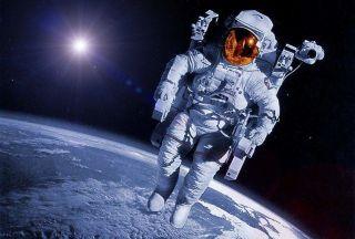 فضانوردان جديدي به ايستگاه فضايي رفتند