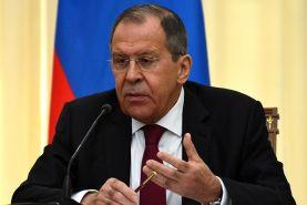 لاوروف : روابط تهران و مسکو در حال تحکیم است