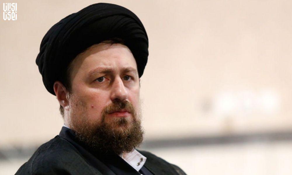 سید حسن خمینی قطعا کاندید انتخابات 1400 نخواهد شد
