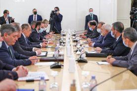 ظریف: اقدامات خرابکارانه  و تحریم ابزار مذاکراتی به آمریکا نخواهد داد