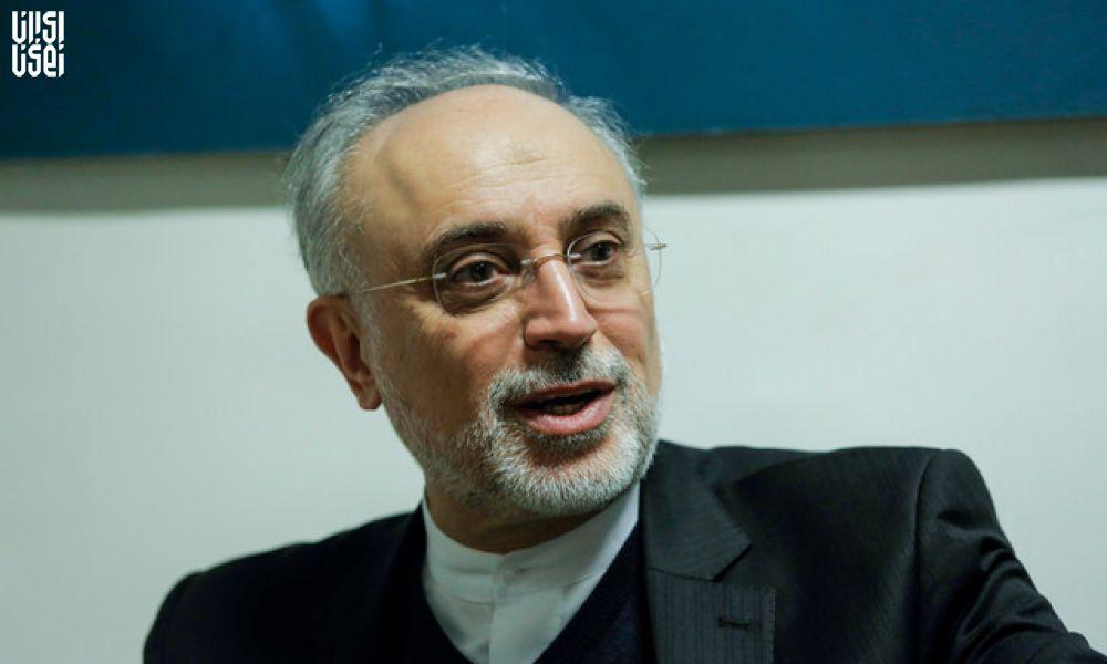 صالحی : غنی سازی 60 درصدی ربطی به سوخت راکتور تهران ندارد