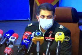 سخنگوی ناجا: تحریم ها ناشی از استیصال دشمنان است
