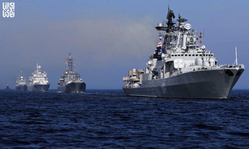 مقامات پنتاگون:آمریکا از اعزام ناو به دریای سیاه صرفنظر کرده است