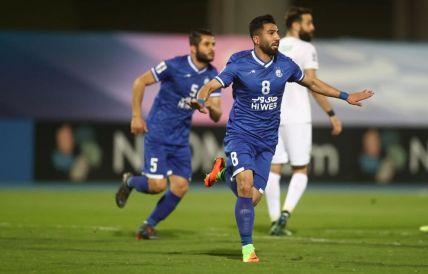 استقلال 5- 2 الاهلی؛ آتش آبی در عربستان شعله گرفت