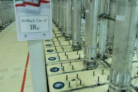ایران به اورانیوم غنی شده 60 درصدی دست یافت