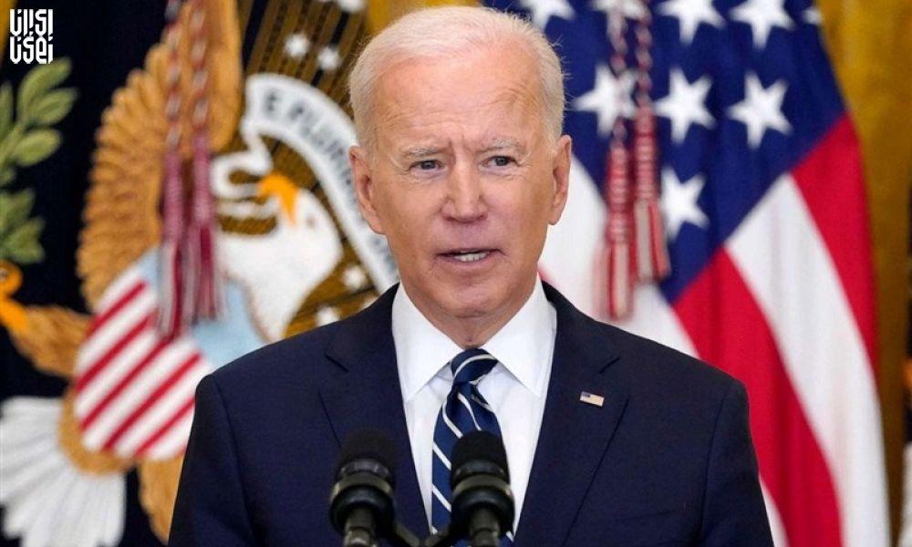 بایدن : از مذاکره با ایران خرسند هستیم