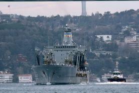 آمریکا از اقدام روسیه برای محدود کردن دسترسی به دریای سیاه انتقاد کرد