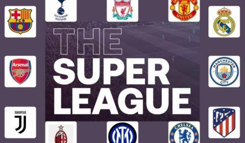 سوپر لیگ اروپا؛رنسانس فوتبال؟کودتای بزرگان