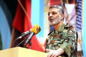 امیر موسوی: دشمنان در سست کردن پیوند ناگسستنی ارتش با رهبری و مردم توفیقی نداشتند
