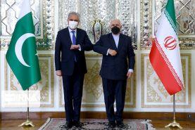 ظریف : همکاری کنسولی میان ایران و پاکستان باید بیشتر شود