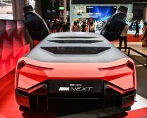 نمایشگاه بین المللی خودرو،شانگهای