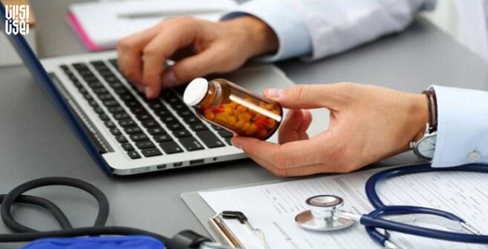 نسخه الکترونیک احتمال تبانی پزشکان و داروخانه ها را کاهش داده است