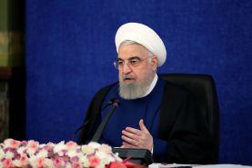 تحریم یک جنایت بزرگ در حق مردم ایران است