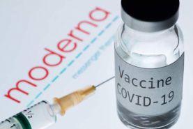 واکسن مدرنا مجوز تزریق اضطراری را از سازمان بهداشت جهانی دریافت کرد