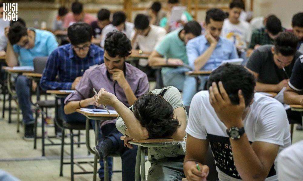 وزیر آموزش و پرورش : کنکور نظام آموزشی را ویران کرده است