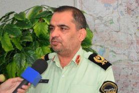 شهادت رئیس پلیس مبارزه با مواد مخدر زهک