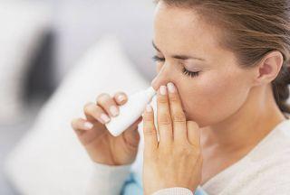 مصرف بیش از ۳ روز از اسپری بینی مضر است