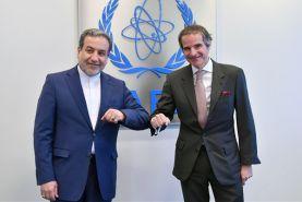 احتمال تمدید مهلت بازرسی آژانس انرژی اتمی از تاسیسات هستهای ایران