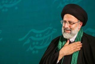 رئیسی روز عید فطر کاندید می شود