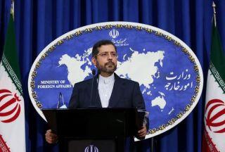 با دولت و ملت افغانستان همدردی می کنیم ؛ پرونده ترور شهید سلیمانی دنبال می شود
