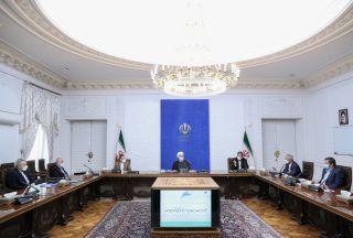 روحانی : چرخه تجاری کشور باید شفاف باشد