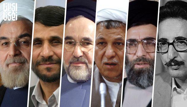 ایران ۱۴۰۰؛ رییس جمهور آینده کجا ایستاده است؟